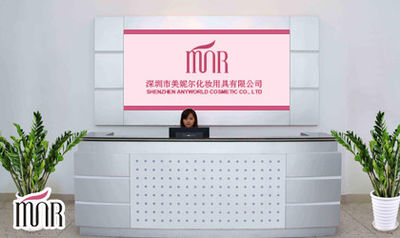 SHENZHEN ANYWORLD COSMETIC CO., LTD
