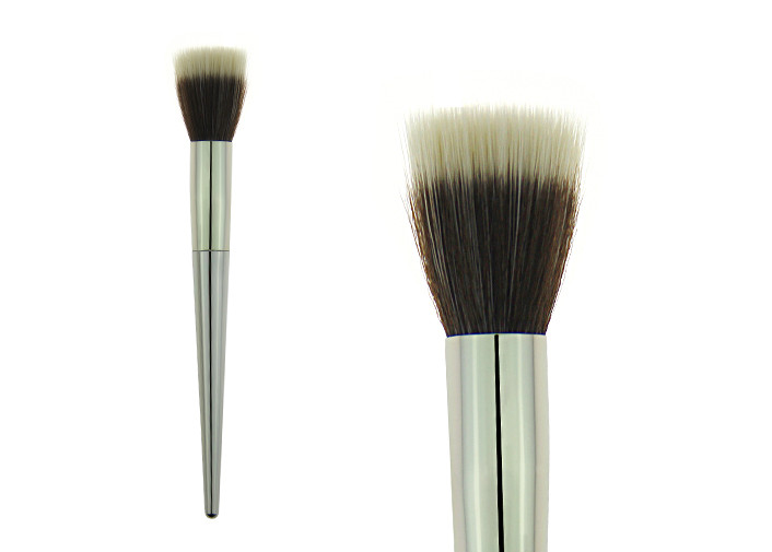 Essential Tools Bronzer Makeup Brush Professional Cosmetic Flat Powder Brush
