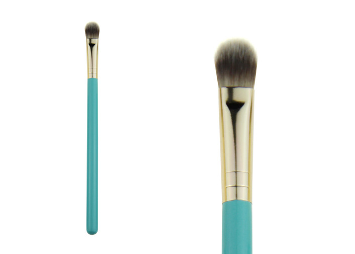 Professional Single Tapered Eyeshadow Brush / Eye Makeup Blending Brush