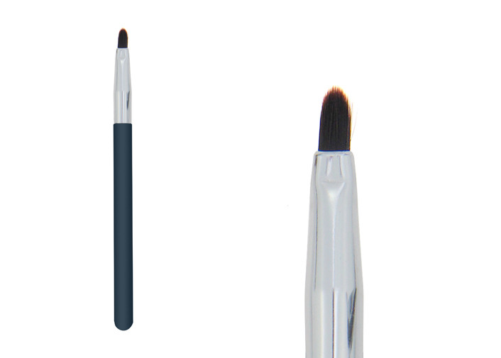 Professional Makeup Lip Liner Brush / Precision Liner Brush , Eco Friendly