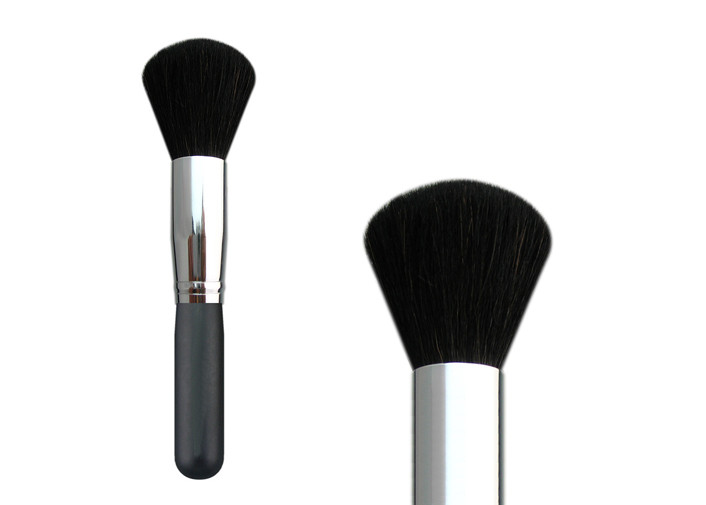 Pro Face Contouring Bronzer Makeup Brush Beauty Cosmetic Brushes